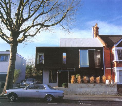 stealth house grand designs stealth house london se5