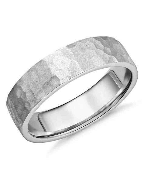 10 unique mens wedding bands blue nile mens platinum
