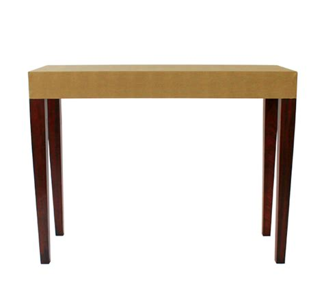 Front Table Side Table Kingston Traditional Upholstery