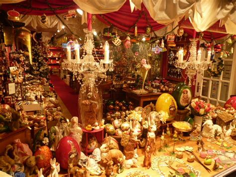 la tienda de navidad m 225 s espectacular del mundo en basilea