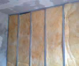 coibentazione pareti interne isolamento acustico e termico pareti interne a roma