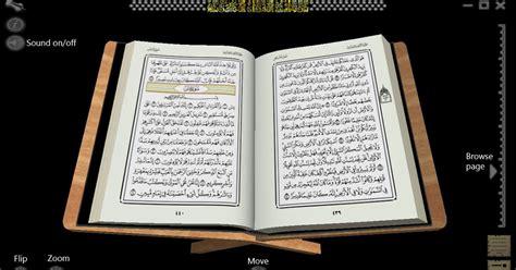 download full version quran al quran 3d portable download software full version gratis