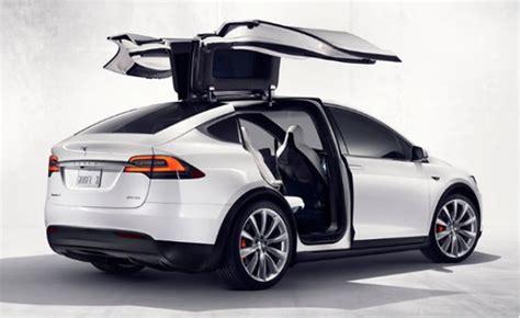 Tesla Wing Doors Tesla Supplier Settle Lawsuit Model X Falcon Wing Doors