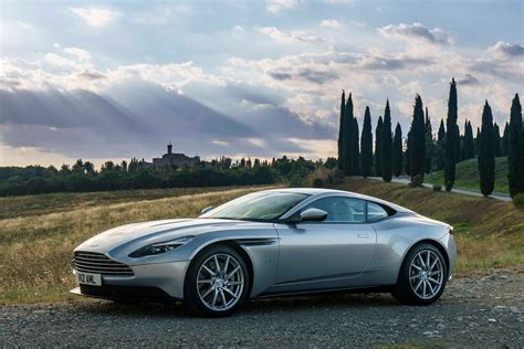 2017 aston martin 2017 aston martin db11 first drive review motor trend