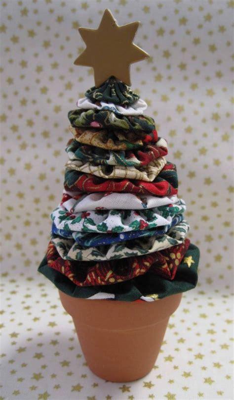 suffolk puff christmas tree