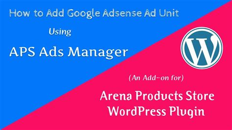 adsense ads showing blank how to add google adsense to wordpress site simple