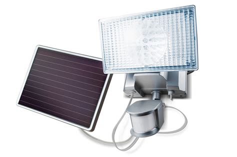 solar powered led motion activated flood light solar powered 100 led motion activated outdoor security