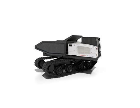 Switch Rpm Panther prinoth panther