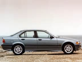 bmw 3 series sedan e36 1991 1992 1993 1994 1995 1996 1997 1998 autoevolution