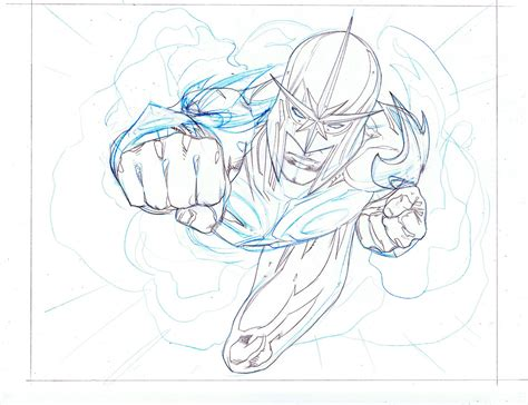 marvel nova coloring pages marvel nova drawings pictures to pin on pinterest pinsdaddy