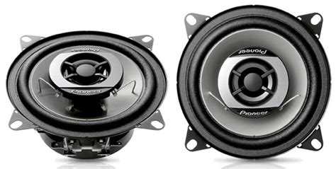 Speaker Coaxial Pioneer Limited pioneer ts g1012i 2 way coaxial speaker system pioneer ts g1012i 163 34 99 car audio 4 less