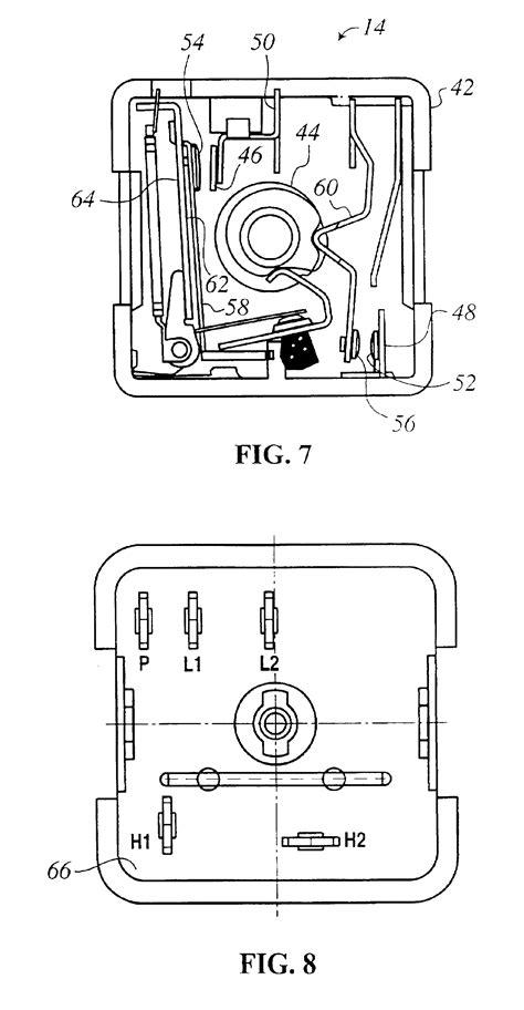 nagares relay wiring diagram