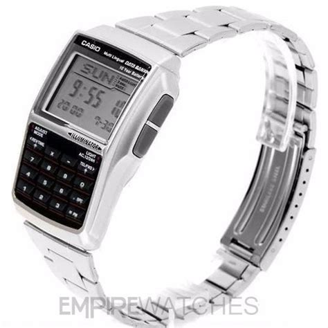 Casio Db 36 1a relogio casio data bank dbc 32d 1a calculadora db 36 r
