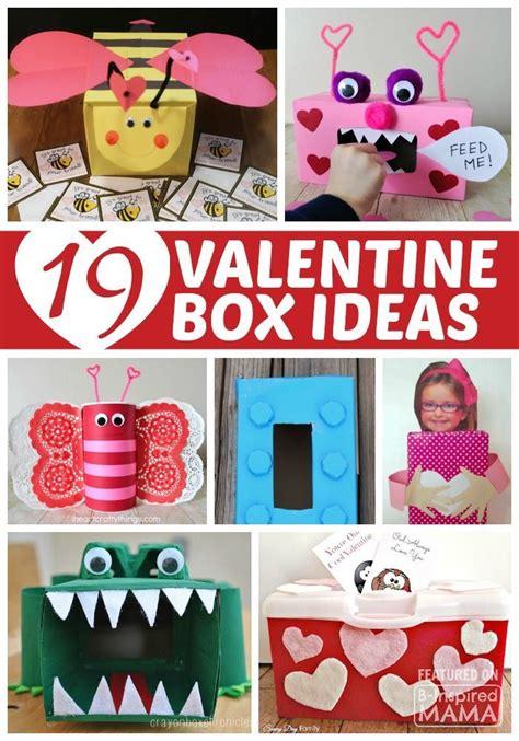 valentines day ideas dc 19 creative box ideas for ideas schools