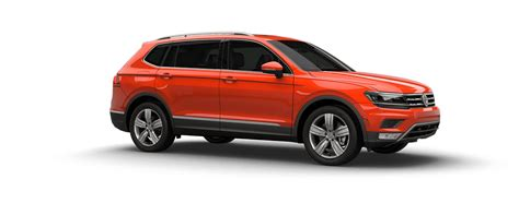 volkswagen tiguan price specs interior  auto haus vw