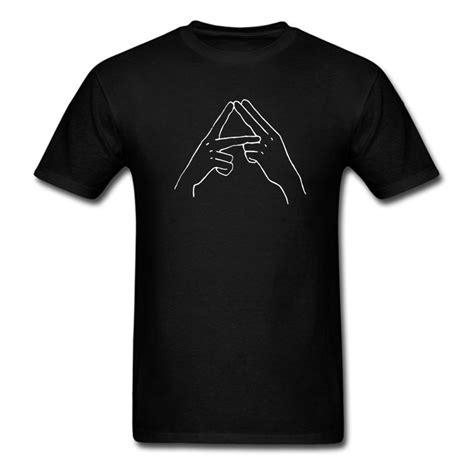 T Shirt J A I alt j t shirt and rock band t