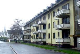 Appartments In Germany by Some Housing Units Will Be Turned To Germans Sooner