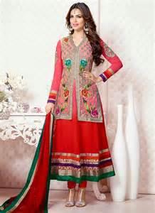 New fashionable punjabi salwar kameez suits dress for womens girl