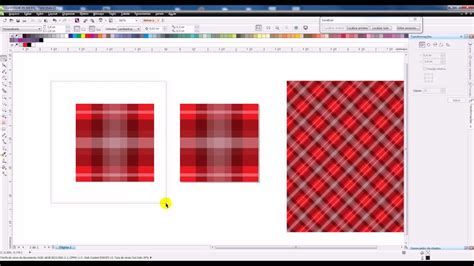 download pattern for corel draw criando um preenchimento padr 227 o pattern fill no corel