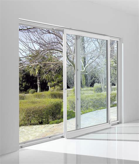 porta a vetri scorrevole prezzi porte e finestre di sicurezza casa protetta anche durante