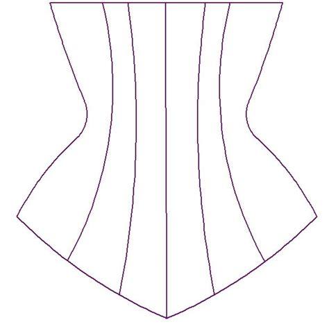 pattern allowances pdf nptel pdf sewing pattern for custom underbust corset