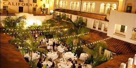 wedding venues in orange county ca the villa sol weddings get prices for wedding venues