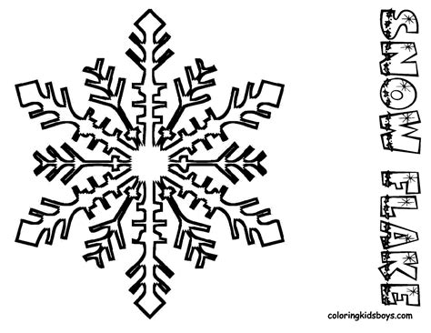 snowflakes coloring book books snowflake coloring pages snow flake coloringpage at