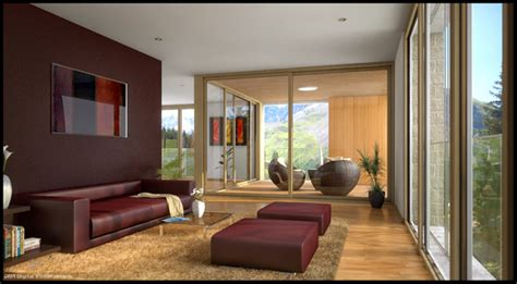 amazing house interiors 50 amazing interior designs created in 3d max and photoshop