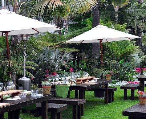 Hotel Patio by Garden Patio Hotel Coronado