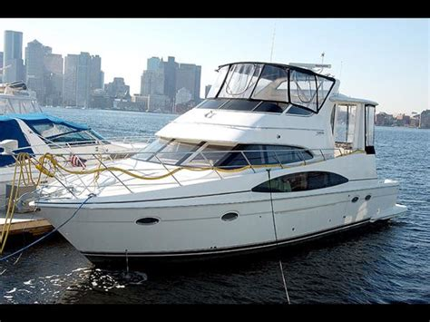 carver boats for sale in new england carver 444 cockpit motor yacht boats for sale in united