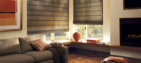 Roman Shades   Design Studio?   Hunter Douglas