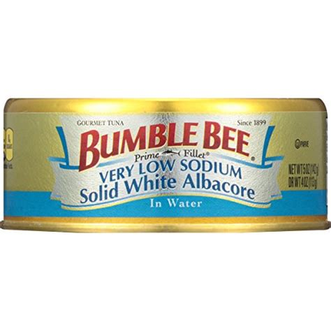 bumble bee prime fillet albacore tuna in olive