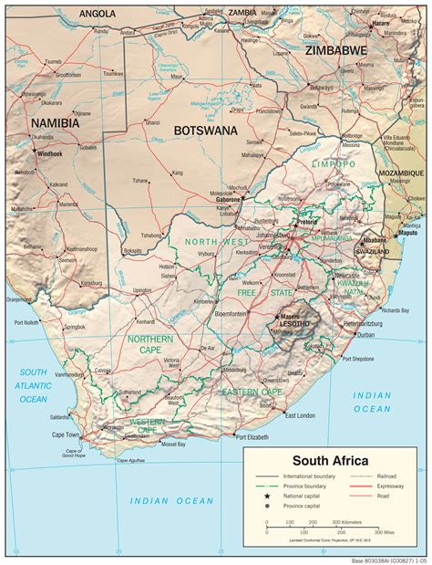 south africa map pdf south africa maps perry casta 241 eda map collection ut