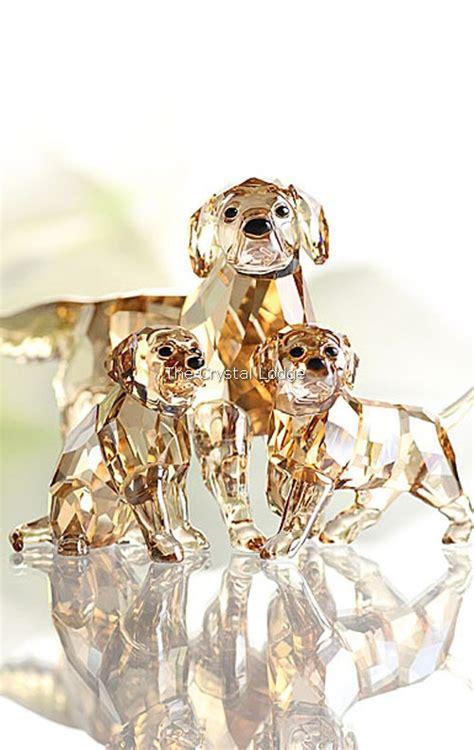 swarovski golden retriever sitting swarovski swarovski golden retriever puppy sitting 1142825 swarovski