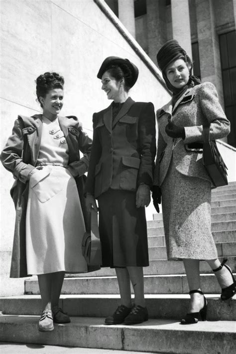 1940s womens fashion 1940s fashion and style trends in 40 stunning pictures