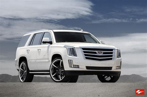 cadillac escalade 2017 custom cadillac escalade 2018 new look powerful engine tops speed