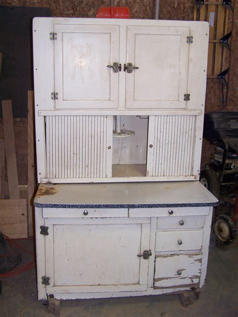 Hoosier Kitchen Cabinets by Hoosier Cabinet Refurb