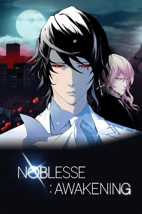 anime eng sub online watch noblesse the beginning of destruction episode 1