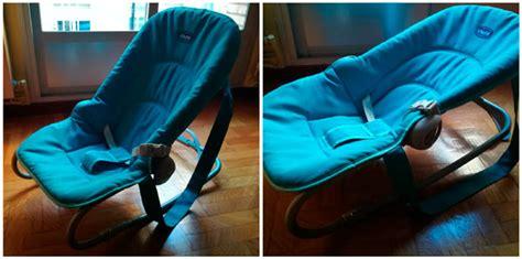 segunda mano hamaca bebe se vende hamaca azul para beb 233