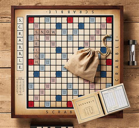 scrabble boards to buy registry trends vintage inspired gifts simpleregistry
