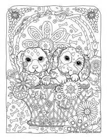 coloring pages of dogs for adults 1102 best images about coloring in on dovers