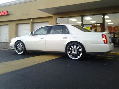 Cadillac On 22 On 22 S Rent A Wheel Rent A Tire