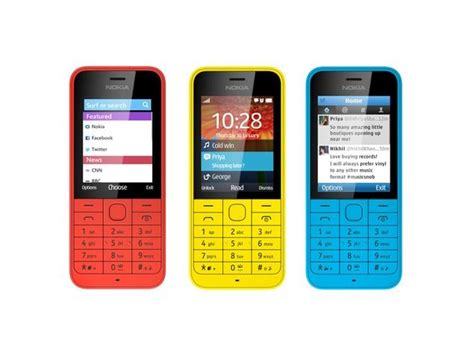 Hp Nokia Asha 220 Terbaru nokia 220 dual sim price specifications features comparison