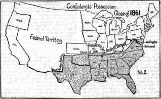map of united states during civil war file americana civil war in america map 2 jpg
