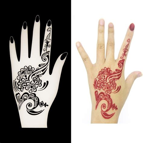henna tattoo hand klein 29 beautiful henna klein makedes