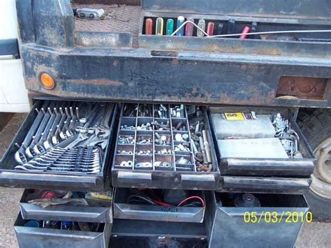 service truck tool storage ideas 73 best images about service truck ideas on