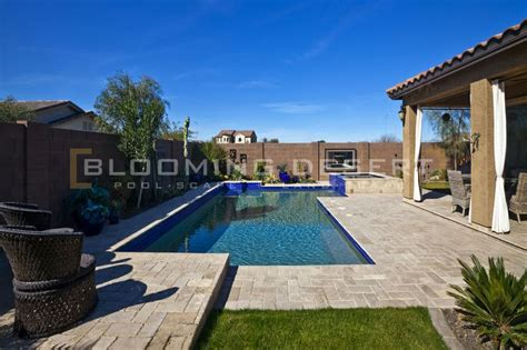 Backyard Pools In Arizona 22 Best Images About Swimming Pool Ideas On