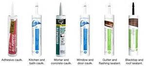 caulk buying guide