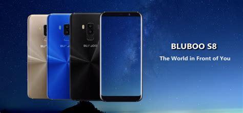 Samsung S8 Bluboo bluboo s8 un clone sympa du samsung s8 au prix de 128 39 bestofdeal