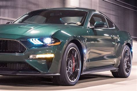Bullitt Edition Mustang For Sale by Special Edition Ford Mustang Bullitt Classics World